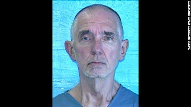 Dead convict linked to '89 disappearance