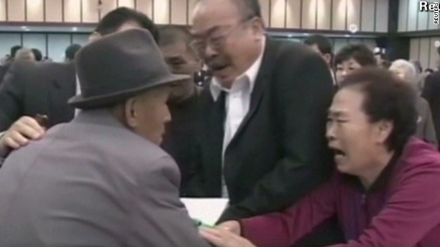 N. Korea may cancel family reunions