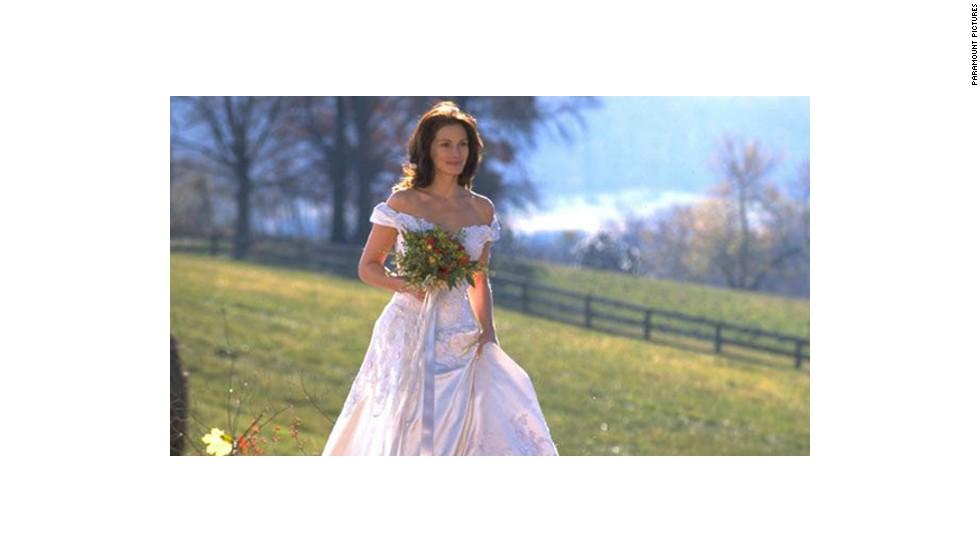 """""""Runaway Bride"""""""