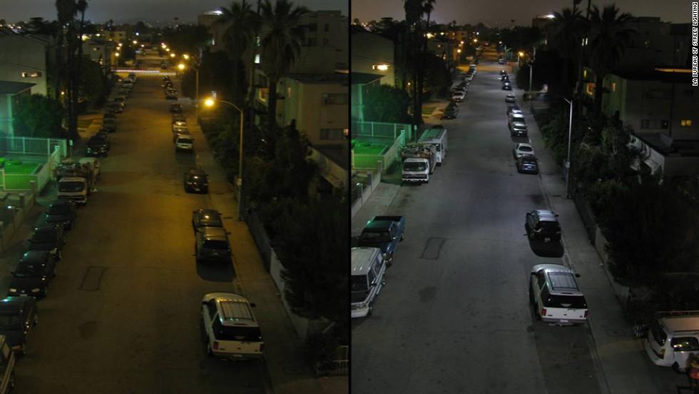 La Mirada Avenue