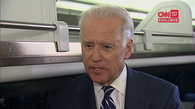 Biden: Lots of Democrats still like us