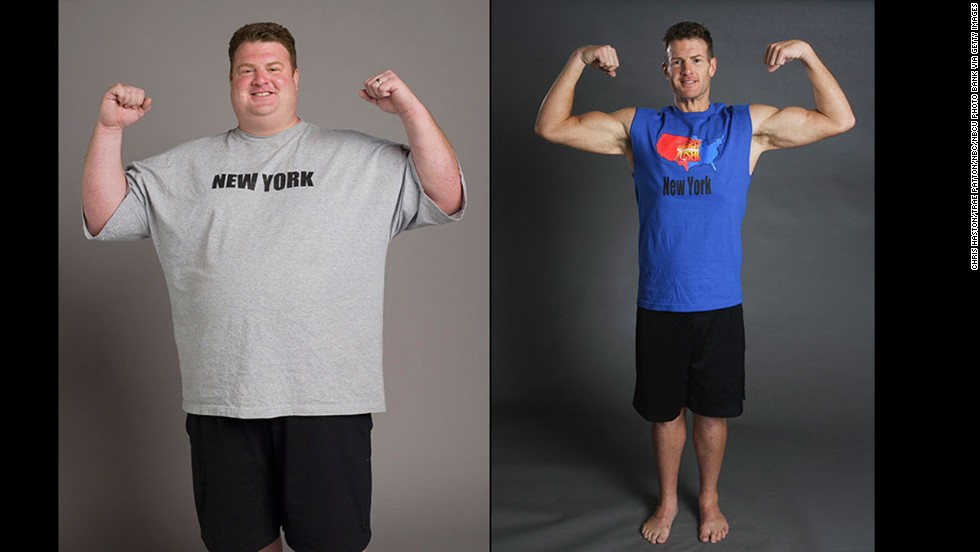 "Season 3 champion Erik Chopin walked away $250,000 richer thanks to the 214 pounds he lost. ""Nothing could stop me from reaching my goal,"" <a href=""http://www.phillyburbs.com/blogs/pop_culture_blog/biggest_loser/the-biggest-loser-catching-up-with-season-champ-erik-chopin/article_30653aae-cdc2-11e0-a71b-0019bb30f31a.html"" target=""_blank"">Chopin said</a>. ""I felt like (winning) was my destiny."""