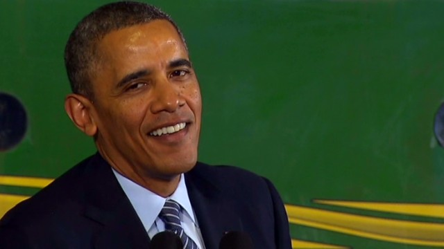 Obama: Farm bill is a 'Swiss Army knife'