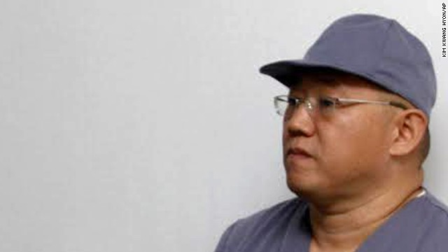 New campaign to free Kenneth Bae