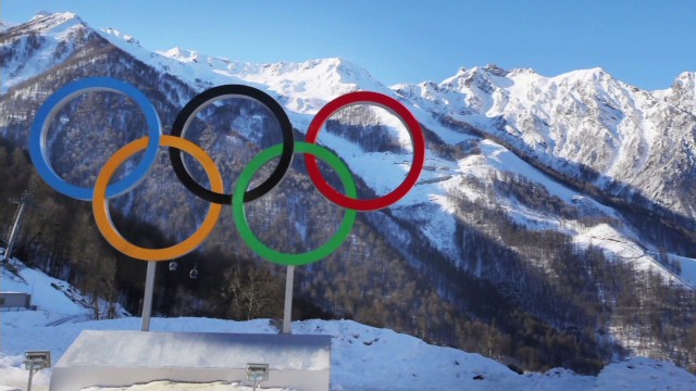 Flash brief: Sochi Olympics