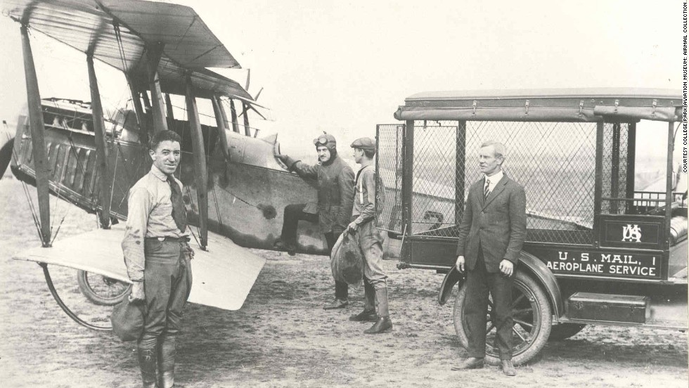 "Another historic aviation site, College Park Airport, outside Washington, D.C., calls itself the ""oldest continually operating airport in the world."" It's been in business since 1909, spurred by the growing popularity of U.S. Air Mail service."