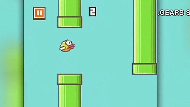 "The creator of ""Flappy Bird"" told a Twitter follower he plans to release the game again."