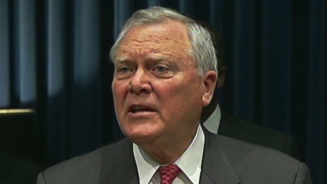 Gov. Deal: We're prepared this time