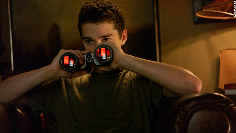 "In 2007, Shia LaBeouf was hand-picked by Steven Spielberg -- who eventually became a mentor for the up-and-coming actor -- to star in the thriller ""Disturbia."" The release helped establish LaBeouf as a major talent in Hollywood as the movie scored a surprise No. 1 at the box office."