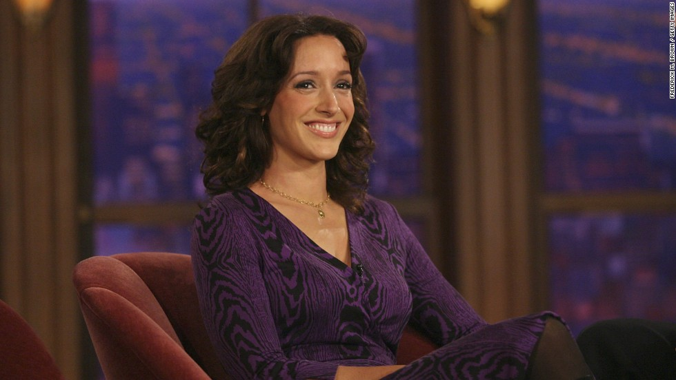 "Actress Jennifer Beals, best known for her role in ""Flashdance,"" is the daughter of an African-American businessman and an Irish Catholic educator."