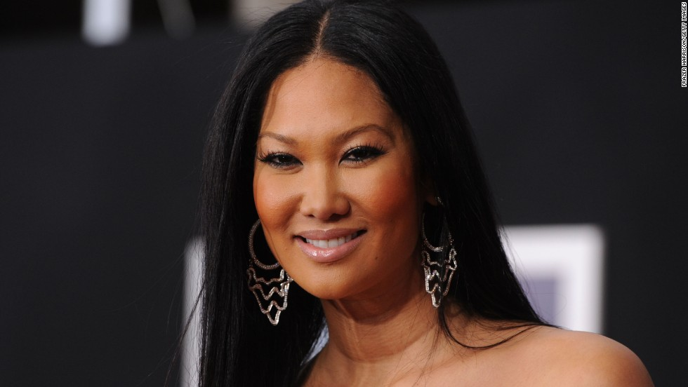 "Television personality Kimora Lee Simmons is the daughter of a Japanese mother and a black American father. ""I consider myself to be one of the black women in fashion who made it,"" she told <a href=""http://nymag.com/nymetro/shopping/fashion/features/9306/index2.html"" target=""_blank"">New York magazine</a>. ""But black women don't look at me like that."""