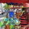 Guadeloupe Islands-Colorful markets