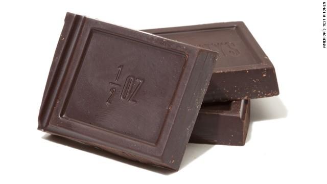 Science Help, Is Chocolate Addictive?