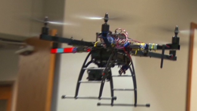 Drone tech brings big bucks and problems