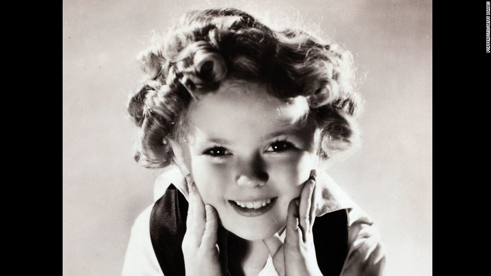"Hollywood child star <a href=""http://www.cnn.com/2014/02/11/showbiz/hollywood-shirley-temple-death/index.html"">Shirley Temple</a>, who became diplomat Shirley Temple Black, died February 10 at her Woodside, California, home. She was 85."