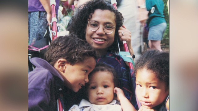 Motherhood revived her Wall St. career
