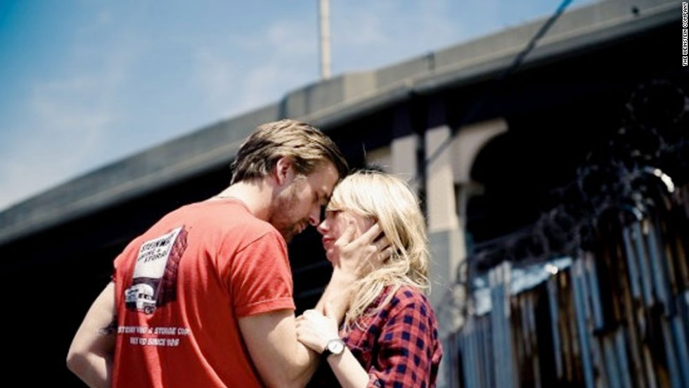 "Ryan Gosling and Michelle Williams did such excellent work portraying sometimes-volatile lovers in ""Blue Valentine"" that the Motion Picture Association of America initially tried to give the movie an NC-17 rating."