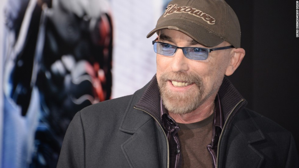 """Actor Jackie Earle Haley has snagged roles in films such as """"RoboCop"""" and on such shows as """"Human Target."""" What bad thing did he do as a child?"""