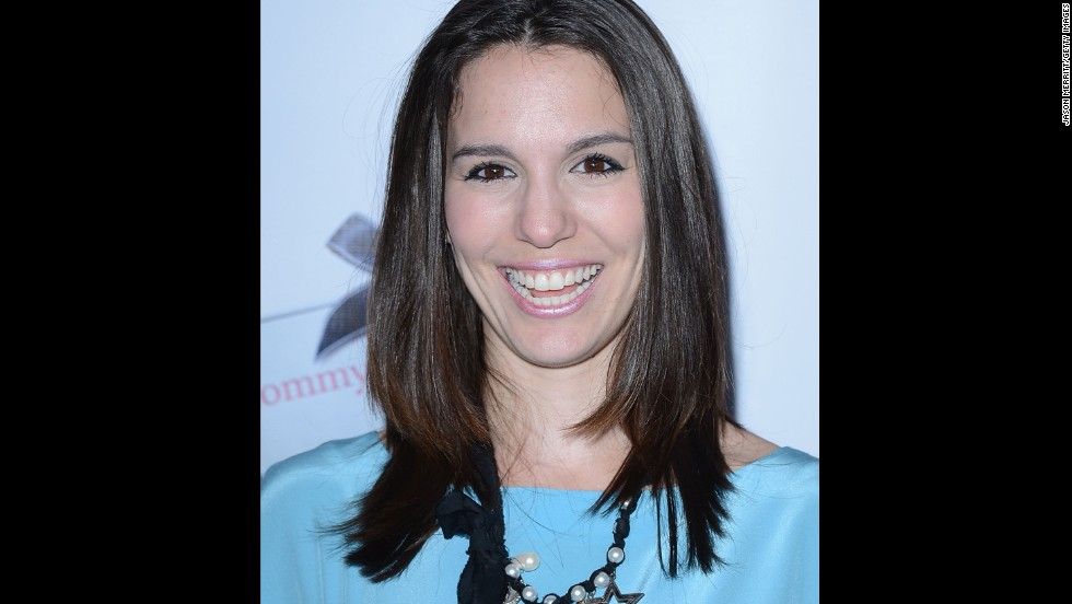 """Christy Carlson Romano <a href=""""http://www.nydailynews.com/entertainment/gossip/disney-star-christy-carlson-romano-marries-brendan-rooney-new-year-eve-castle-wedding-article-1.1563510"""" target=""""_blank"""">is now a married woman.</a> But what other star in this list did she used to work with?"""