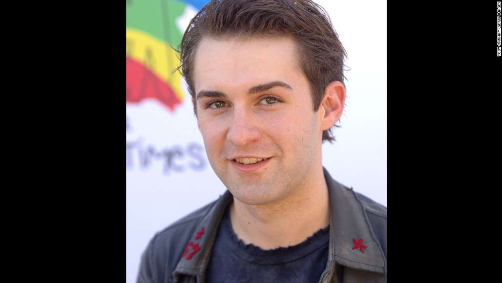 Miko Hughes has worked pretty steadily in Hollywood. Think you recognize him?