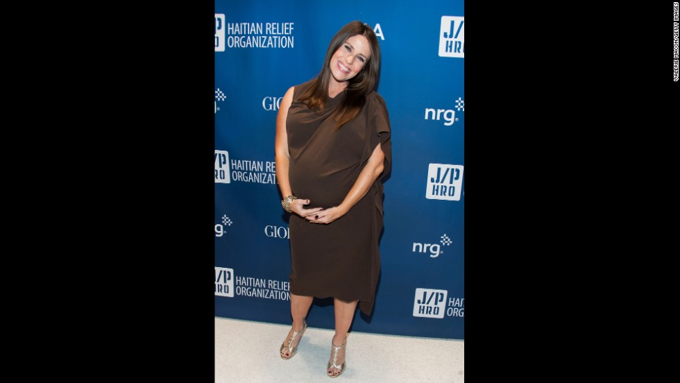 Soleil Moon Frye is now an author, business woman, wife and mother. Who do you know her as?
