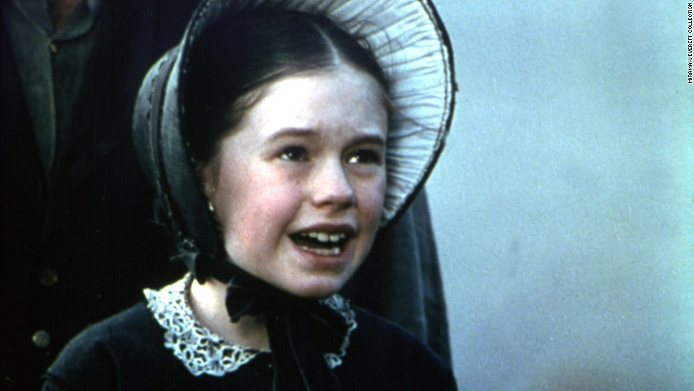 """Paquin won rave reviews -- and an Oscar -- for her role in the 1993 movie, """"The Piano."""""""