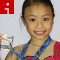 isabelle medal future olympian irpt