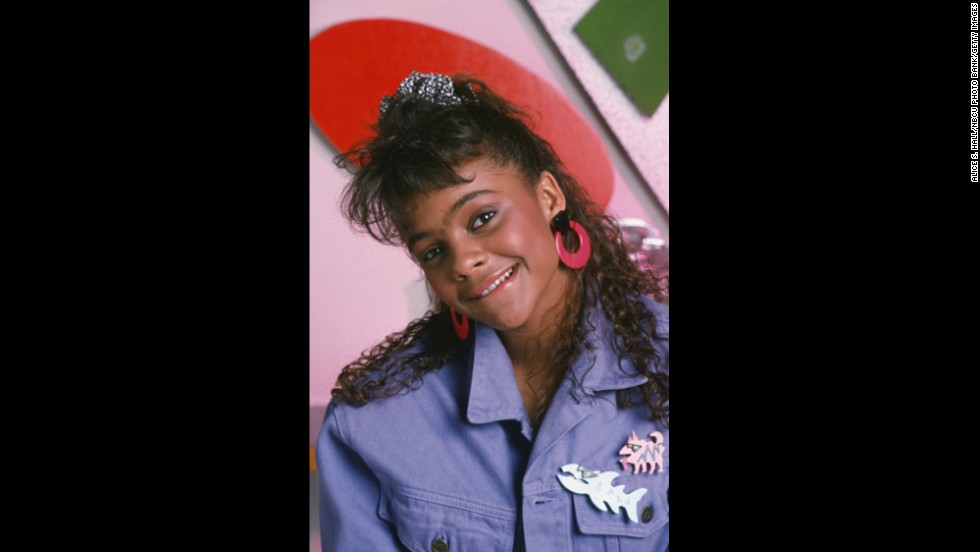 """Yep, Voohries was also one of the young stars of """"Saved by the Bell."""" She played Lisa Turtle."""