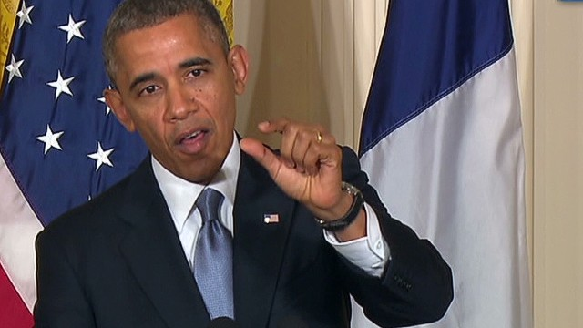 Obama: ACA delay not meant to 'punish'