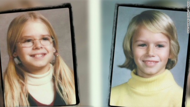 No giving up on sisters missing since '75