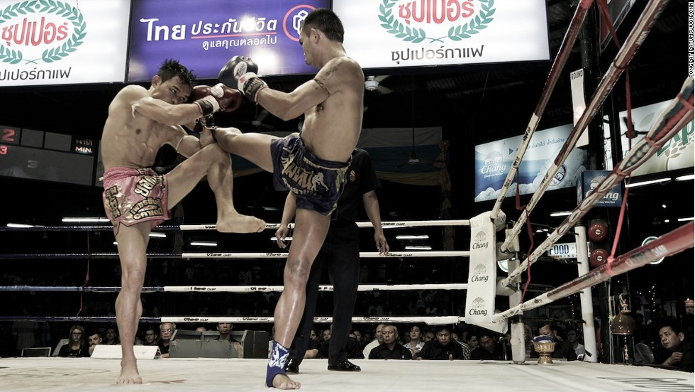 "A popular Bangkok tourist attraction for those looking for an authentic night of muay Thai, famed <a href=""http://www.muaythailumpinee.net/en/index.php"" target=""_blank"">Lumpinee Boxing Stadium</a> held its final fight on February 8. The gritty facility, with its dirty tin roof, opened in 1956. It's already been replaced by a new, modern stadium -- the old venue will be torn down."
