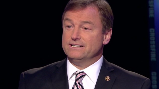 Sen. Heller: Ted Cruz is wrong to filibuster