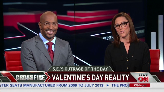 Cupp: Valentines Day should have rejection