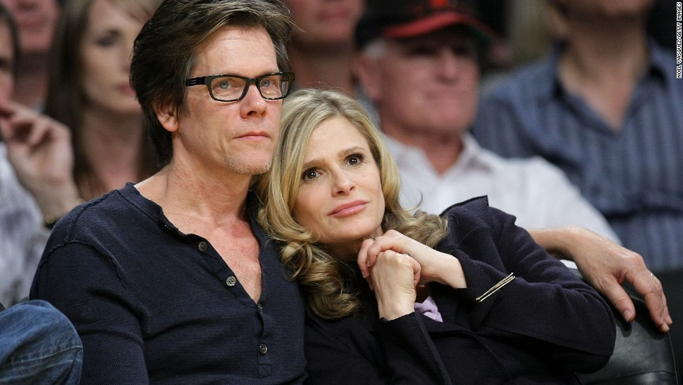 "<a href=""http://www.cosmopolitan.com/celebrity/exclusive/why-your-fights-should-be-clean"" target=""_blank"">Kevin Bacon on how to stay married</a>: ""Keep the fights clean and the sex dirty."""