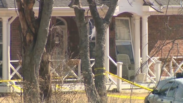 Victims in deadly explosion identified