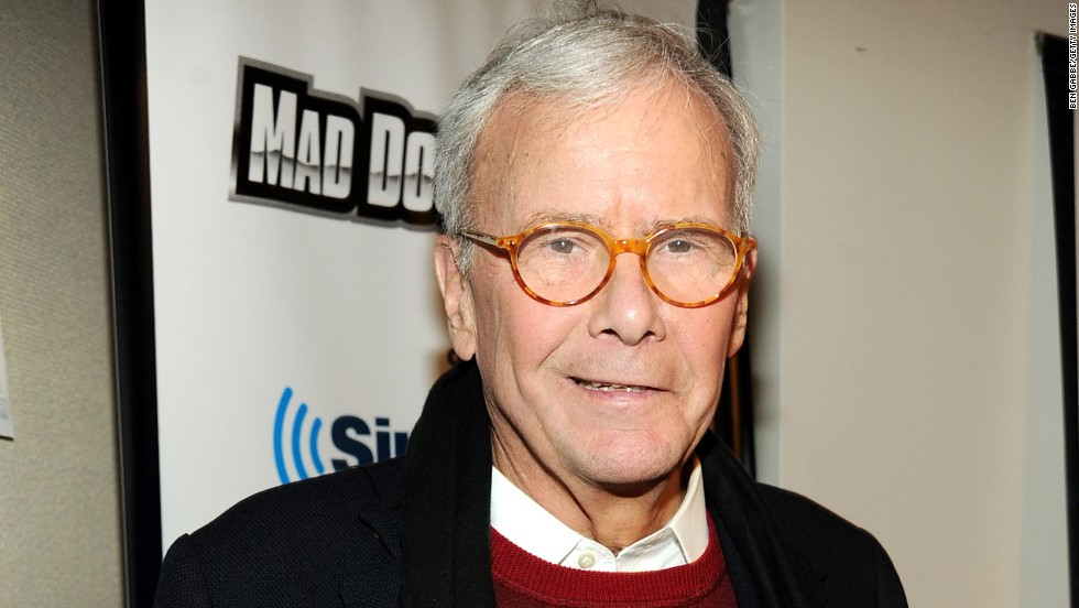 "Famed journalist Tom Brokaw <a href=""http://www.cnn.com/2014/02/11/showbiz/tom-brokaw-cancer/index.html"" target=""_blank"">revealed in February 2014 that he had been diagnosed with multiple myeloma</a>, a cancer that affects blood cells in the bone marrow."