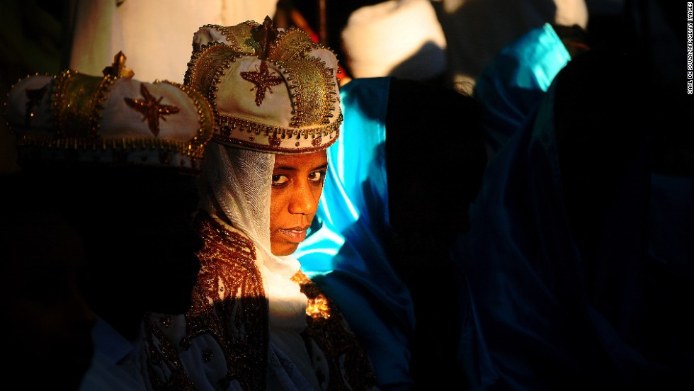 Timket is the Ethiopian celebration of the Epiphany; the ceremony is a re-enactment of the baptism of Jesus Christ in the River Jordan.