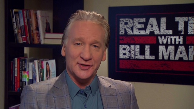 exp Lead intv Bill Maher politics flip congress districts _00004013.jpg