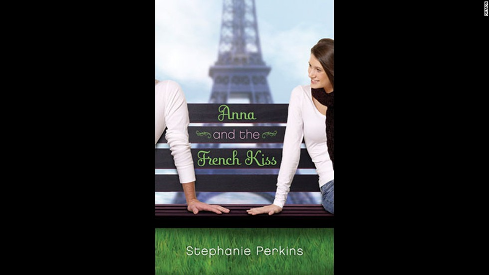 "CNN Living picked the 40 best titles from Amazon's 150 Love Stories for Every Romantic Mood. We start with ""Anna and the French Kiss"" by Stephanie Perkins."