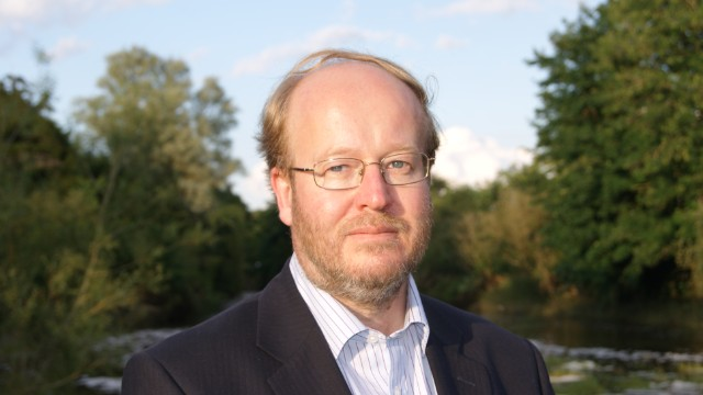 Ian Roulstone