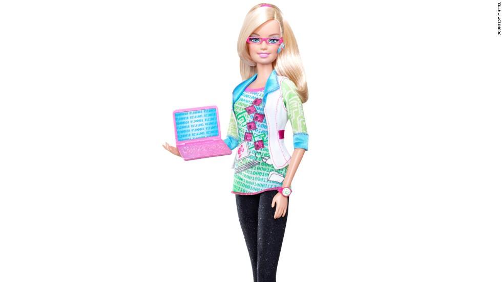 Computer engineer, 2010