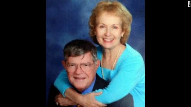 Pastor recalls couple killed in bombing