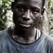 Ivory Coast cocoa farmer Jean