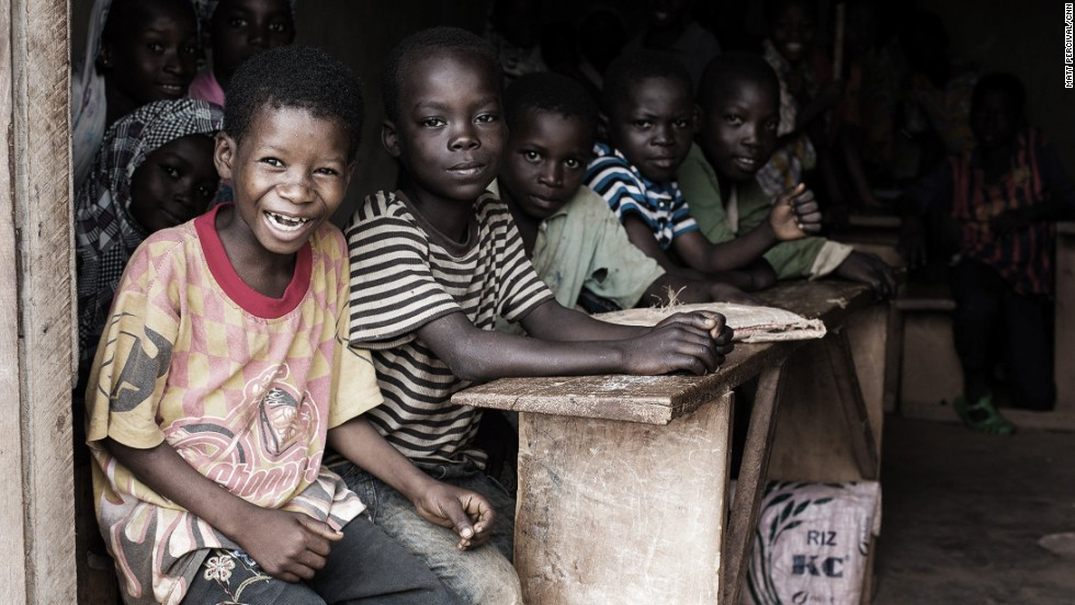 Campaigners say cocoa companies must do more to end the practice of child labor.
