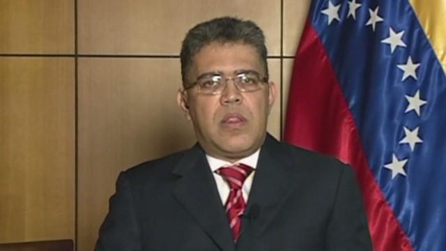 cnnee conclusiones elias jaua venezuela protestas_00021510.jpg