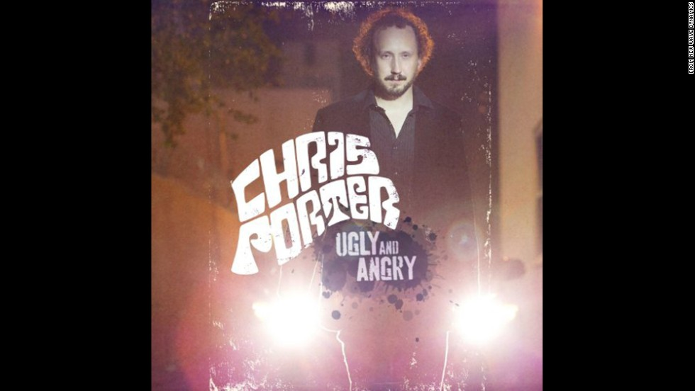 """Last Comic Standing"" finalist Chris Porter is the star of his own stand-up special called <strong>""Chris Porter: Ugly and Angry.""</strong> While performing in Kansas City, Porter riffs on drugs, women's fashion and getting older. (Available February 15.)"