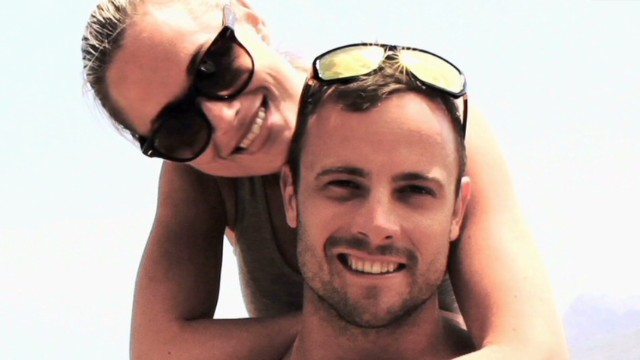 Pistorius: One year later