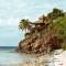 branson island cliffs