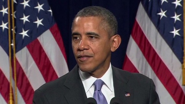 Obama: GOP scared of immigration blowback