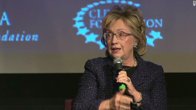 Documents reveal Clinton distrusts media